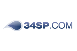 Hosting services from 34SP.com are designed to meet a wide variety of needs for professional developers, designers, and small businesses.