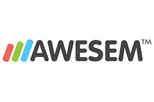 Big thanks to the AWESEM team for sponsoring drinks at the after party!
