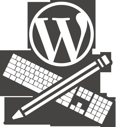 WP Contributor Day logo - thanks to Jenny Wong